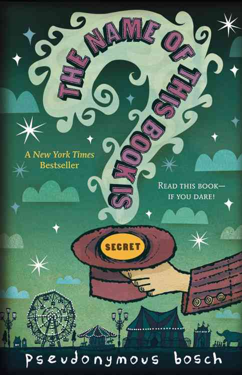 The Name of This Book Is Secret By Bosch, Pseudonymous/ Ford, Gilbert (ILT)